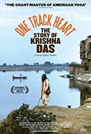Watch Free One Track Heart: The Story of Krishna Das (2012)