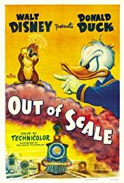 Watch Free Out of Scale (1951)