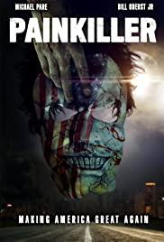 Watch Full Movie :Painkiller (2021)