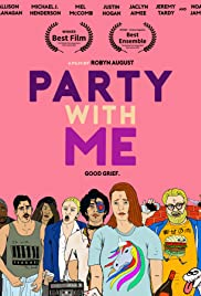 Watch Full Movie :Party with Me (2021)
