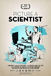 Watch Free Picture a Scientist (2020)