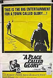 Watch Free Place Called Glory City (1965)