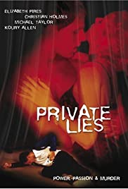 Watch Full Movie :Private Lies (2000)