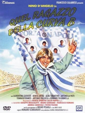 Watch Free Quel ragazzo della curva B (1987)