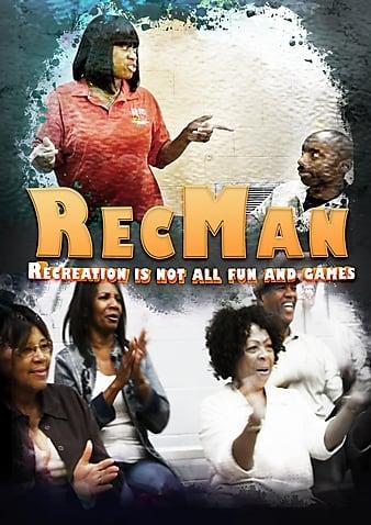 Watch Free Rec Man (2018)