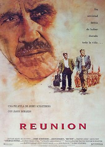 Watch Free Reunion (1989)