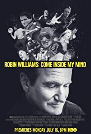 Watch Free Robin Williams: Come Inside My Mind (2018)