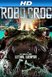 Watch Free Robocroc (2013)
