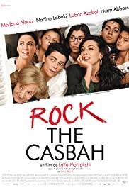 Watch Free Rock the Casbah (2013)