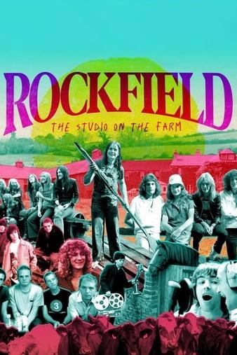 Watch Free Rockfield: The Studio on the Farm (2020)