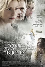 Watch Free Saving Grace B. Jones (2009)
