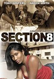 Watch Free Section 8 (2006)