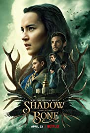 Watch Free Shadow and Bone (2021 )