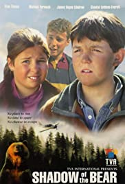 Watch Free Shadow of the Bear (1997)