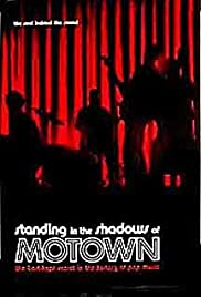 Watch Free Standing in the Shadows of Motown (2002)