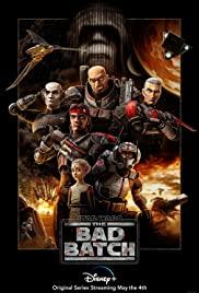 Watch Free Star Wars: The Bad Batch (2021 )