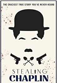 Watch Full Movie :Stealing Chaplin (2020)