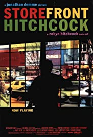 Watch Free Storefront Hitchcock (1998)