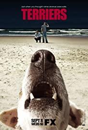 Watch Free Terriers (2010)