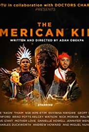 Watch Full Movie :The American King (2020)