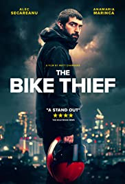 Watch Full Movie :The Bike Thief (2020)