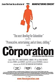 Watch Free The Corporation (2003)