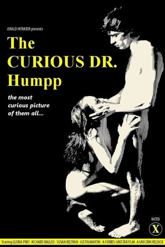 Watch Free The Curious Dr. Humpp (1969)