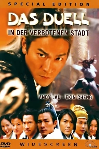 Watch Free The Duel (2000)