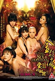 Watch Full Movie :The Forbidden Legend: Sex & Chopsticks 2 (2009)