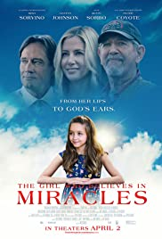 Watch Free The Girl Who Believes in Miracles (2021)