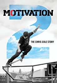 Watch Free Motivation 2: The Chris Cole Story (2015)