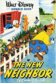 Watch Free The New Neighbor (1953)