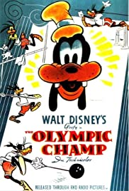 Watch Free The Olympic Champ (1942)