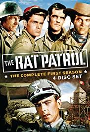 Watch Free The Rat Patrol (19661968)