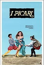 Watch Free I picari (1987)