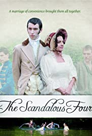 Watch Free The Scandalous Four (2011)