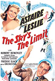 Watch Free The Skys the Limit (1943)