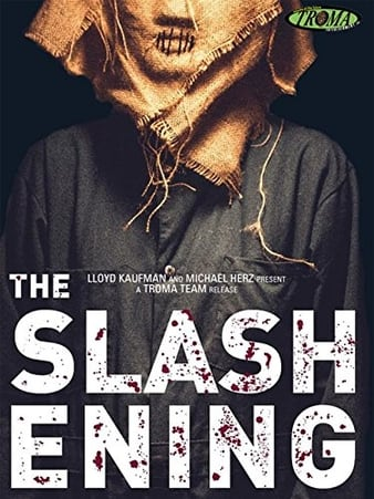 Watch Free The Slashening (2015)