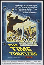 Watch Free The Time Travelers (1964)