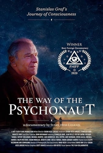 Watch Free The Way of the Psychonaut: Stanislav Grofs Journey of Consciousness (2020)