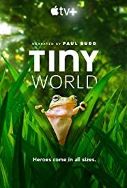 Watch Free Tiny World (2020 )