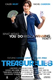 Watch Full Movie :Treasure Lies (2020)