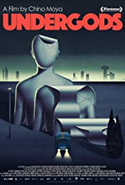 Watch Free Undergods (2020)