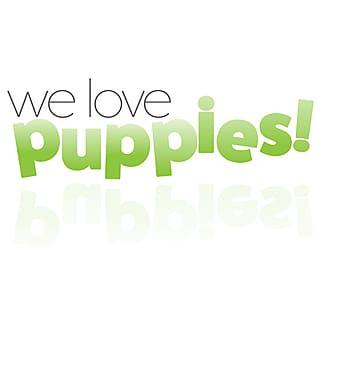 Watch Free We Love Puppies (2017)