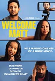 Watch Free Welcome Matt (2021)