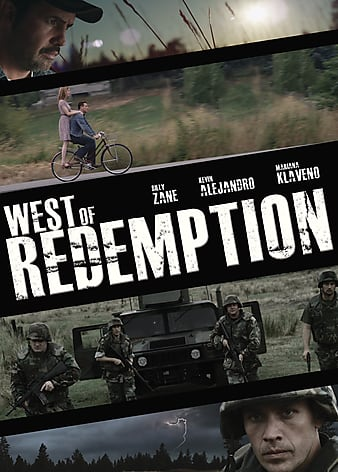 Watch Free West of Redemption (2015)