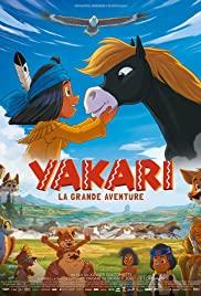 Watch Free Yakari, a Spectacular Journey (2020)
