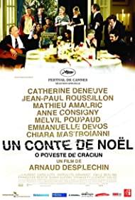 Watch Free A Christmas Tale (2008)