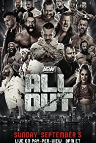 Watch Free All Elite Wrestling: All Out (2021)