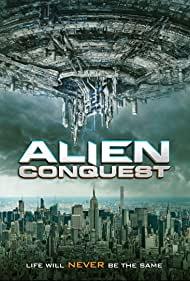 Watch Free Alien Conquest (2021)